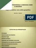 Apresentação - Espaço Brasileiro