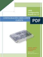 Configuracion Server
