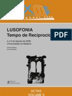 Lusofonia Volume II