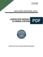 Principles of Landscape Design