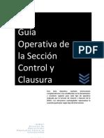 Guia Operativa Nov 2011