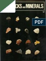 Rocks and Minerals