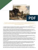 Principais Características do Período Romântico