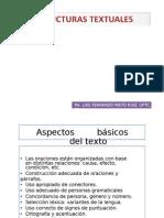 estructuraysuperestructuratextual