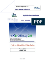 BrOffice.org Calc 2