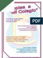 COPLAS AL COLEGIO