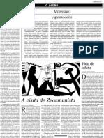 artigo prof Rogério