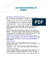 Physical Characteristics of Angels - Copy