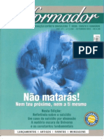 Reformador setembro/2003 (revista espírita)