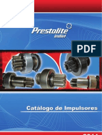 catalogo impulsores 2011