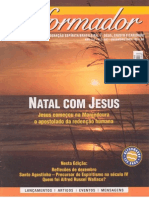 Reformador dezembro/2003 (revista espírita)