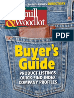 Sawmill & Woodlot Magazine Buyers_guide_2012