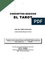 TAROT Libro Donalson