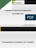 2012/01-LTP-10_Decomposição da Arquitetura