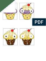 Cupcake Fun Game