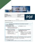 Taller No.2 Modelo de Aprendizaje Cooperativo Ximena Moncaleano M