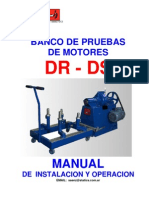 Manual Instalacion Freno Saenz