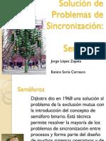SO IT611 P2A1 Semaforos