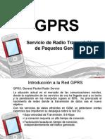 GPRS Diapositiva
