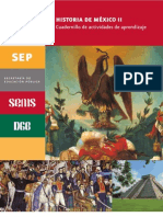 4 Historia de Mexico II