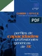 901 Career Space Profiles