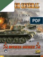 Russian Assault Manual