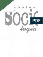 Debates en Sociología Nº 20-21