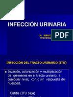 2. Infección Urinaria