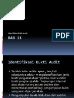 Audit Kinerja BAB 11