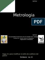 Metrologia Expo 8