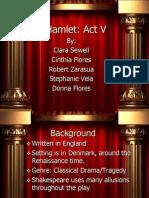 Hamlet Discussion