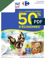 Catalogue 21 Mai