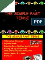 7 Simple Past