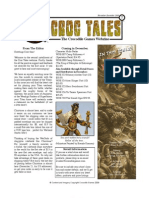 Croc Tales Issue 2