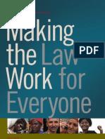 03.2 Ruiz-Restrepo impulsando el empoderamiento juridico de los recicladores en la Agenda mundial de pobreza