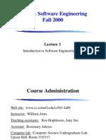 computer software  study