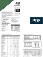 RXM Xxx ES Data Guide