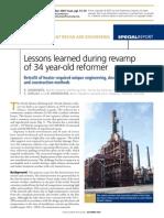 Article Reform Revamp HydroProc Dec07