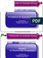 Vincent Rouilly SynBio Course Topic 1