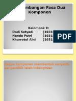9 - Sistem 2 Komponen