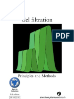 Gel Filtration - Principles and Methods
