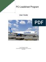 Guide Za Condor i Thomas Cook