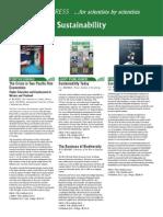 Sustainability News Feb 2012 DOLLARS Screen