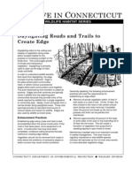 Daylighting Roads and Trails to Create Edge