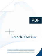 France French Labor Law