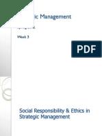 54 Strategic Management Week3 Chapter3