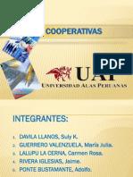 cooperativas 2011
