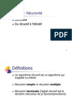 AlgorithmiquePartie2