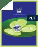 Sirim Corporate Profile