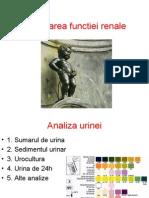 LP10 Urina